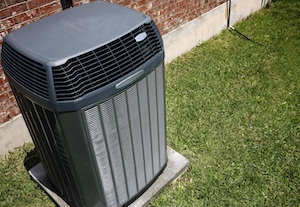 air conditioner sized