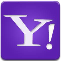 Follow Us on Yahoo